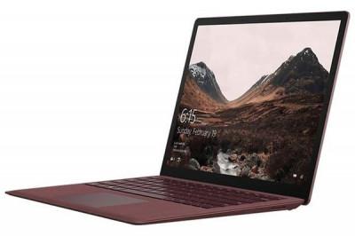 Microsoft выпустила новый ноутбук со специальной версией ОС