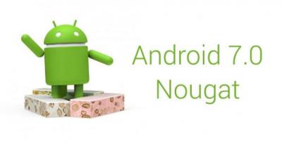 Доля Nougat на Android устройствах стремительно возрастает
