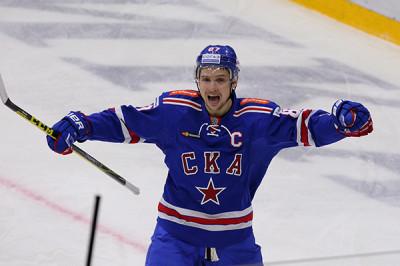 Вадим Шипачев стал игроком клуба НХЛ