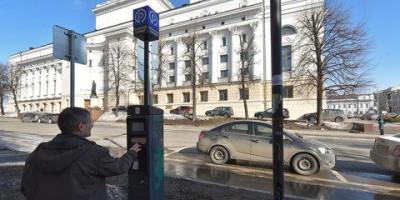 В Казани на майские праздники муниципальные парковки станут бесплатными