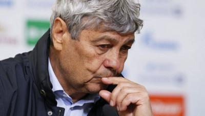 «Зенит» намерен отправить Мирчу Луческу в отставку