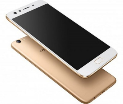 В сети доступна реклама нового смартфона Oppo R11