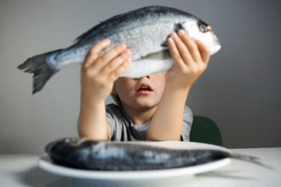 Ученые: Употребление рыбы раз в неделю поможет избежать болезней сердца