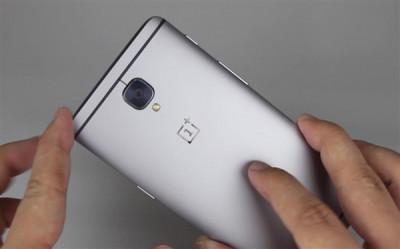 СМИ: OnePlus 5 оборудуют двумя двойными камерами