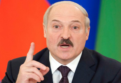 Лукашенко: Игра хоккеистов Белоруссии на ЧМ была отвратительной