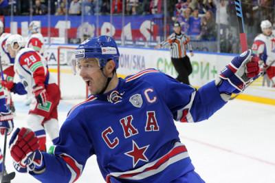 Власти Санкт-Петербурга выделили участок под строительство новой арены СКА