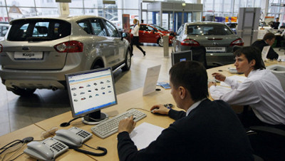 Правительство продлило программу льготного лизинга