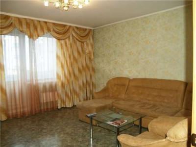 Стоимость квартир среднего класса в Красноярске снизилась на 2,9%
