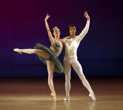 В Казани откроется ХХХ фестиваль классического балета в Татарском театре
