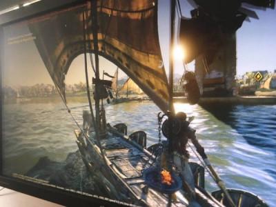 В Сети появился скриншот новой части Assassin's Creed