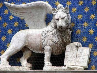 Что символизирует статуя