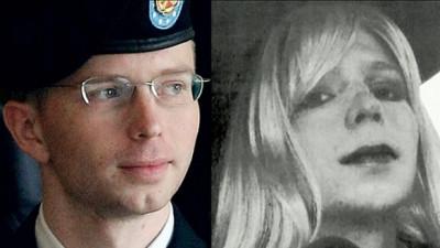 Информатора WikiLeaks Челси Мэннинг выпустили из тюрьмы