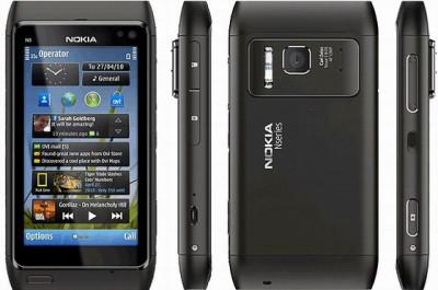 Снимки Nokia 8 и 9 просочились в Сеть