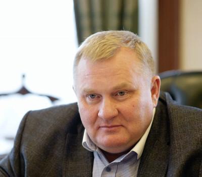 Экс-мэра Иванова осудили на пять лет лишения свободы