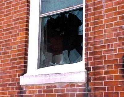 В Кургане в квартире прогремел взрыв