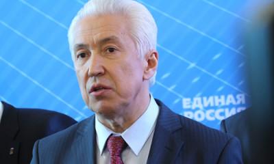 Васильев: Высказывания Transparency в сторону Поклонской похоже на угрозы