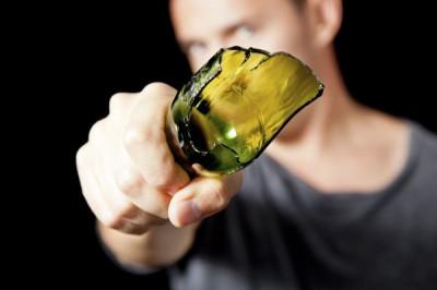 В Подмосковье мужчина из Ростова убил своего собутыльника бутылкой по голове