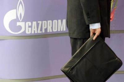 Киев намерен взыскать с «Газпрома» $6,4 млрд путём конфискации активов в Украине