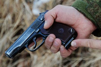 Теперь инкассаторам, охранникам и спортсменам разрешено пользоваться огнестрелом