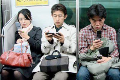 Китайские смартфоны вытесняют с рынков Samsung и Apple