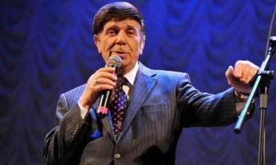 Известный советский певец Вадим Мулерман находится на грани нищеты в США