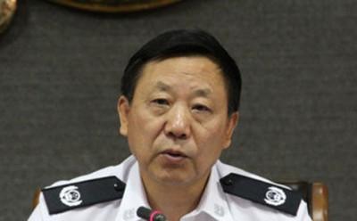 Экс-начальник полиции Внутренней Монголии казнен в Китае
