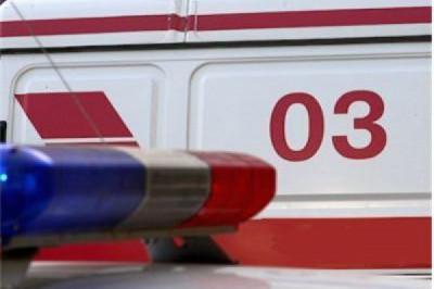В Уфе на пешеходном переходе сбили 8-летнего ребёнка