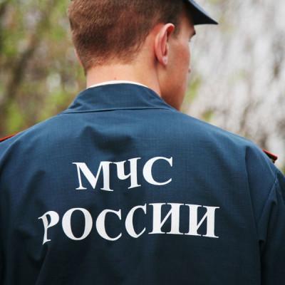 На юге Москвы обрушилась крыша четырехэтажного здания