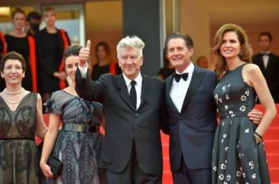 Новые эпизоды «Твин Пикса» Дэвида Линча в Каннах встретили овациями