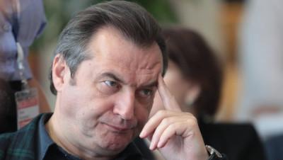 Алексей Учитель обвинил Поклонскую в злоупотреблении служебным положением