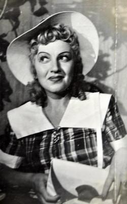 На 103 году жизни скончалась старейшая актриса России
