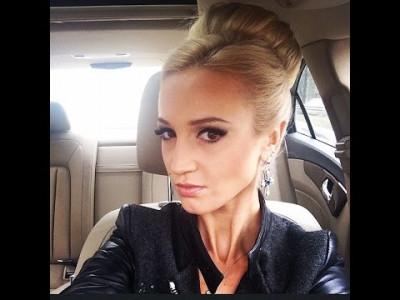 Ольга Бузова снялась обнаженной для клипа «Мало половин»