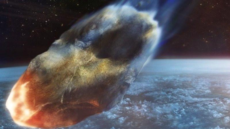 Аминокислоты обнаружены в метеорите 2008 tc3