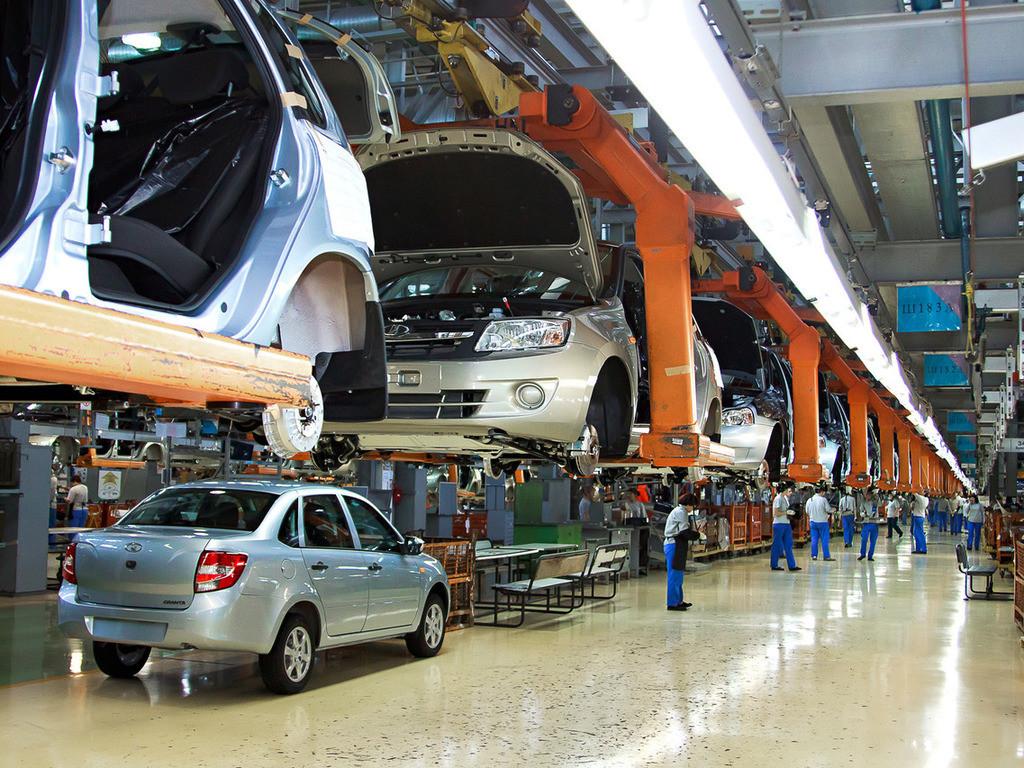 Руководитель АвтоВАЗа проинформировал о масштабных увольнениях