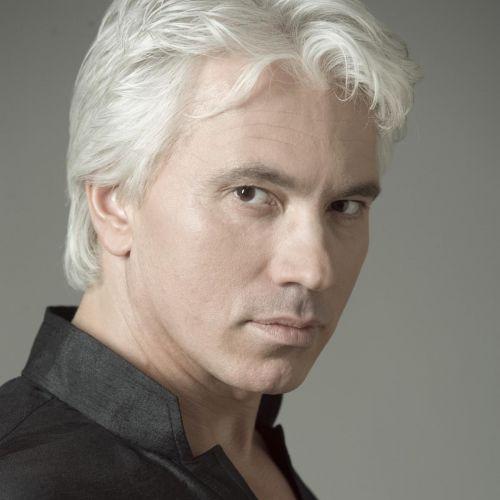 Завтра вКрасноярске сконцертом выступит Дмитрий Хворостовский