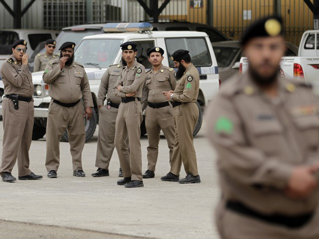 Заминированный автомобиль взорвался навостоке Саудовской Аравии
