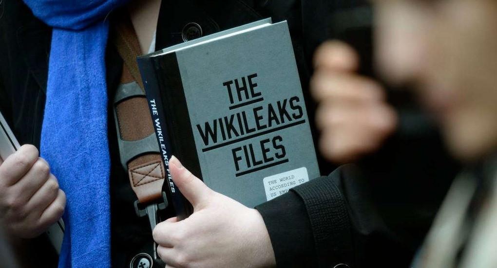 Wikileaks обнародовала новейшую утечку ошпионских программах ЦРУ
