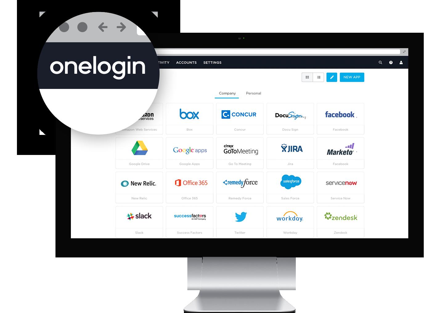 Американский сервис OneLogin перенес хакерскую атаку