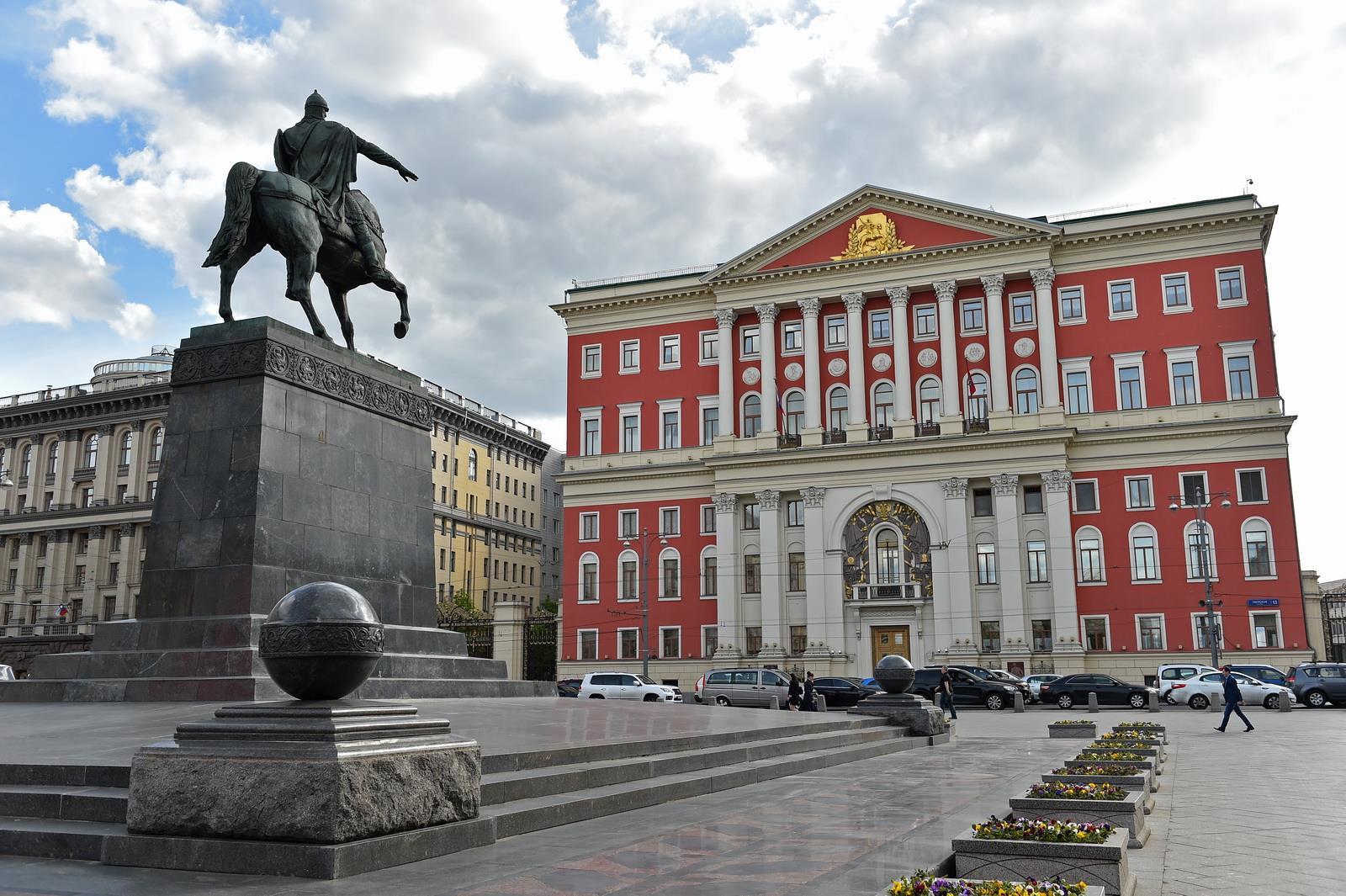 Первые предварительные результаты голосования попрограмме реновации опубликовали власти столицы