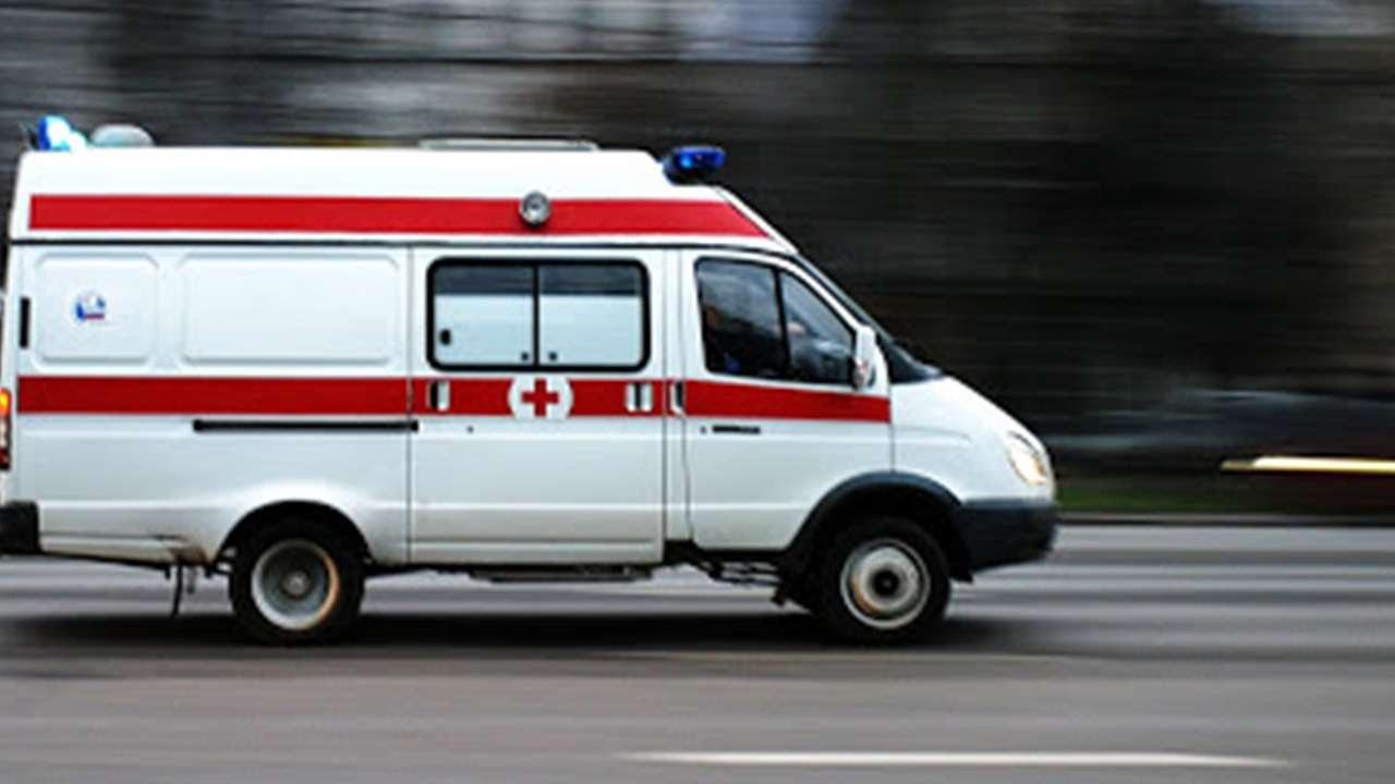Неизвестный шофёр сбил женщину вЗаволжье и исчез