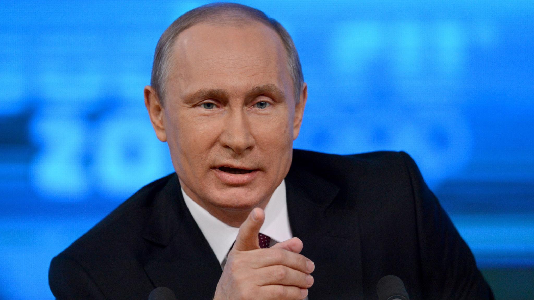 Отношения сРоссией улучшились благодаря лидерству В. Путина — премьер Индии