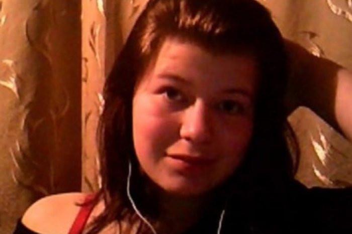ВСмоленске разыскивают пропавшую без вести 16-летнюю Анну Щербакову