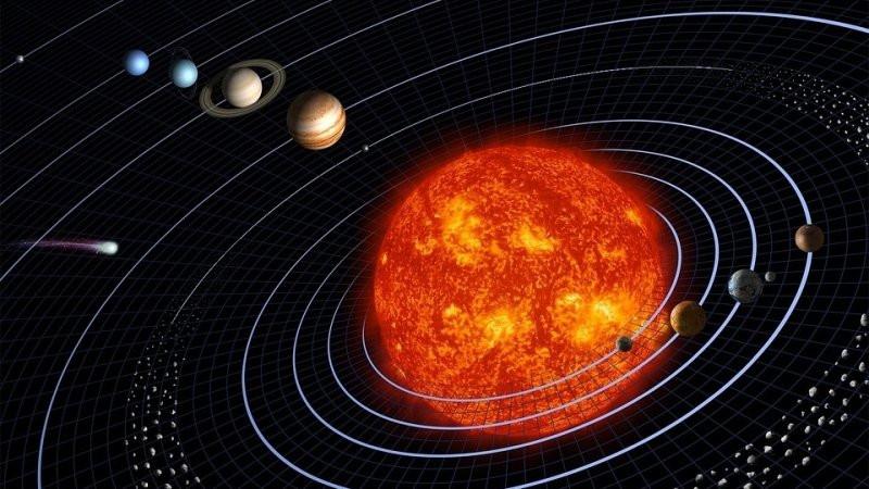 NASA поделилось уточнениями  опервой миссии кСолнцу