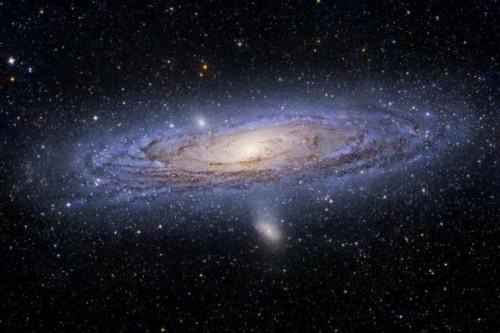 Ученые обнаружили вкосмосе «вход» впараллельную Вселенную