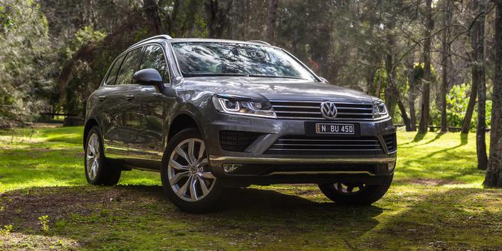 Volkswagen прекратил производство нескольких моделей в Калуге