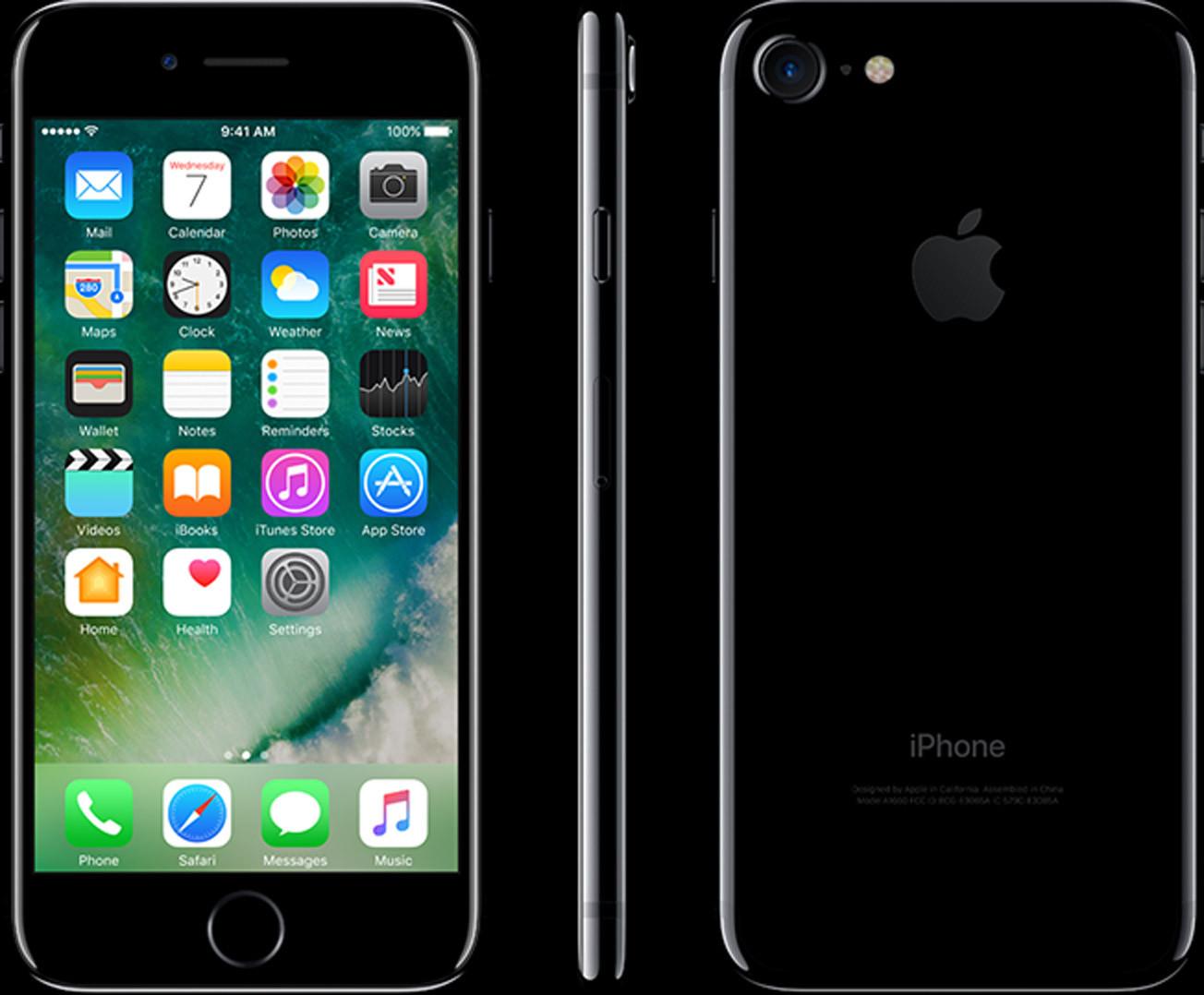 В РФ стремительно упал вцене iPhone 7 Plus