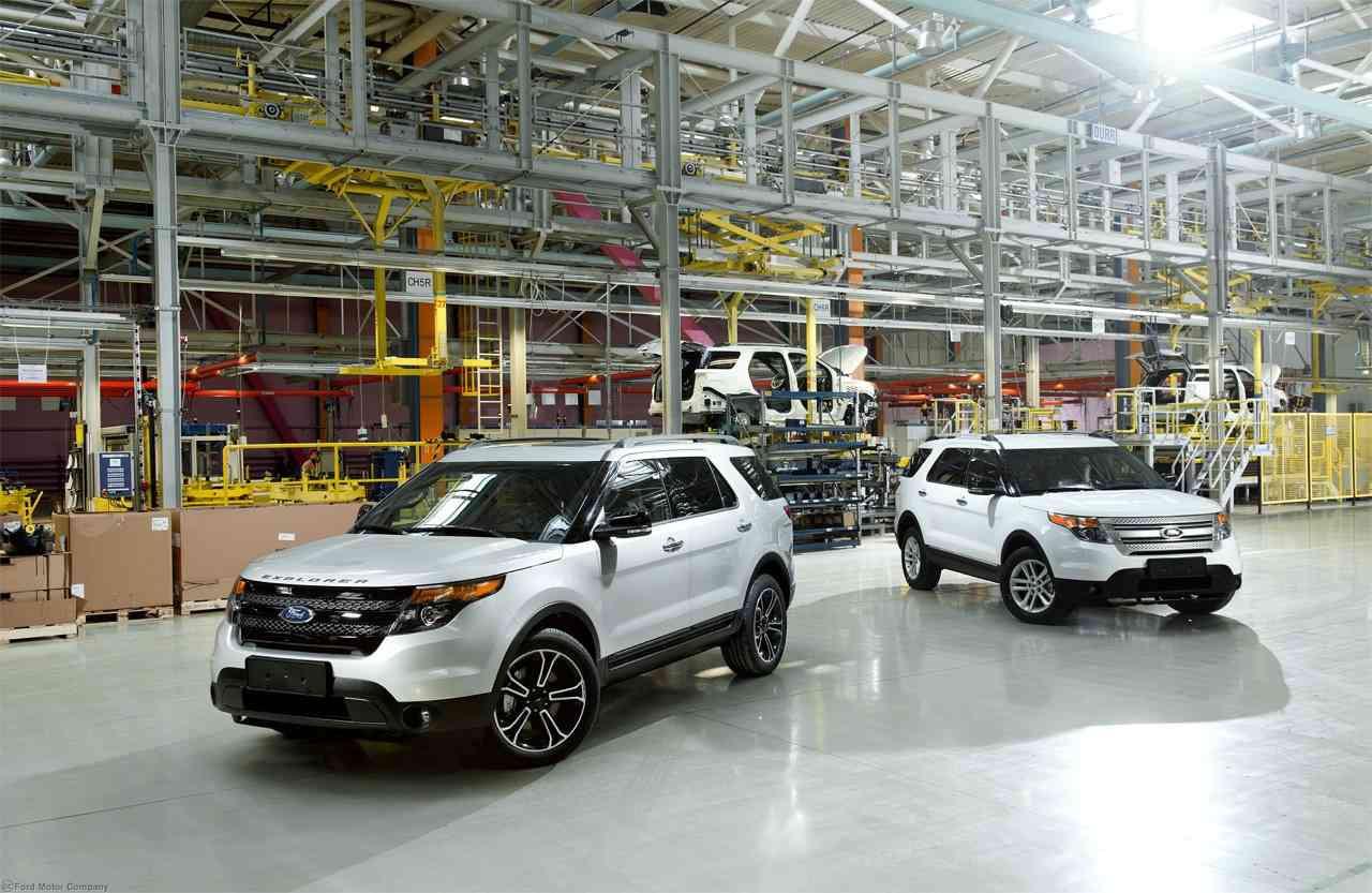 Sollers поставит 38 тыс. авто в КНР напротяжении 3-х лет