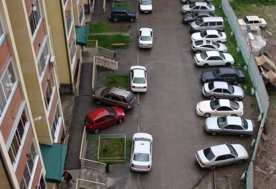 Массовая драка произошла насевере столицы из-за парковки