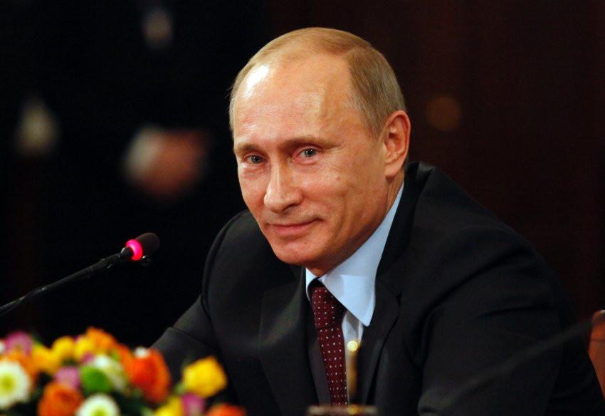 Путин поведал одушевном облегчении в северной столице