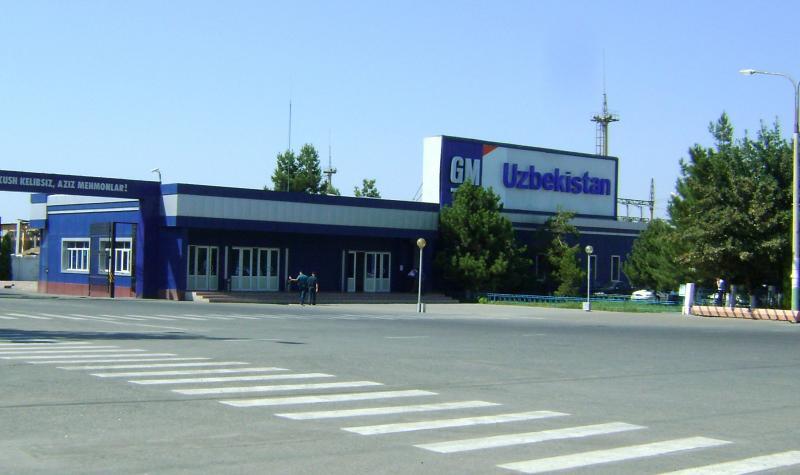 GMUzbekistan предложит своим клиентам самостоятельно сделать сборку автомобиля